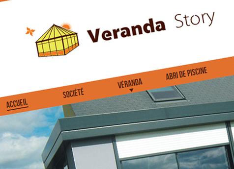 Veranda Story