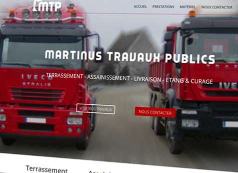 Martinus TP