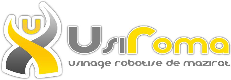 Logotype Usiroma