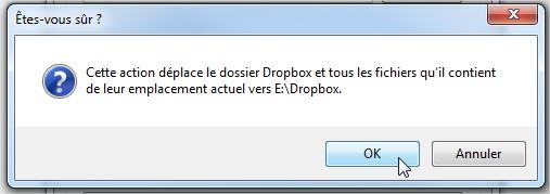 Déplacer le dossier Dropbox-4
