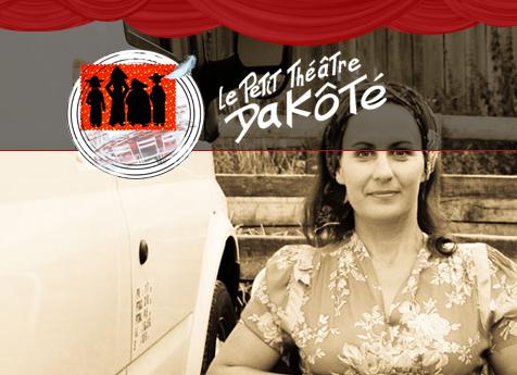 Le Petit Théâtre Dakôté