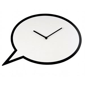 Horloge bulle ineï