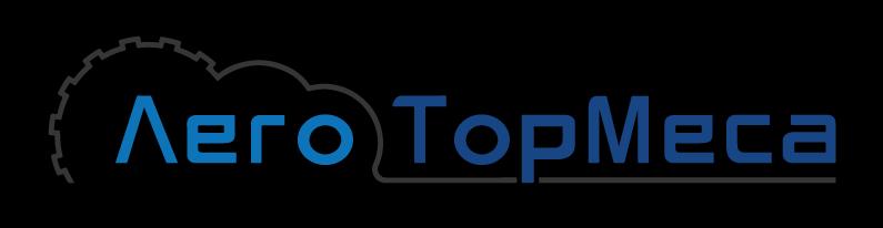 Logotype AeroTopMeca