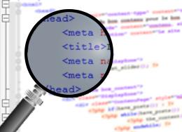 Audit de site internet
