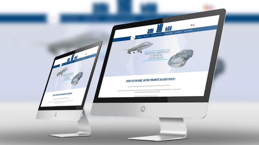 Site internet 2MI
