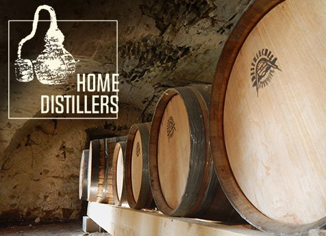 Home Distillers