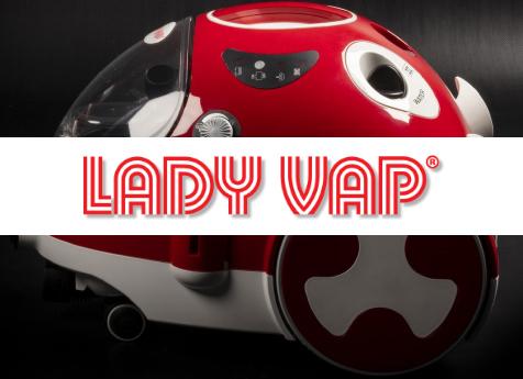 Lady Vap France