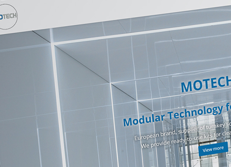 Motech Cleanroom